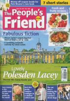 The People's Friend magazine