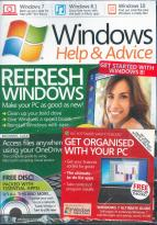 Windows 7 Help & Advice magazine