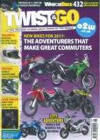 Twist & Go magazine
