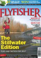 Total Flyfisher magazine