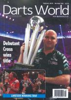 Darts World magazine