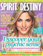 Spirit and Destiny magazine
