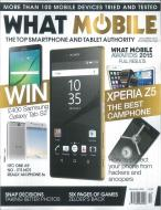 What Mobile magazine