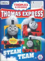 Thomas Express magazine