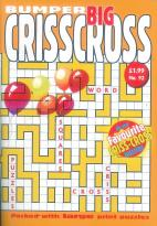 Bumper Big Criss Cross magazine