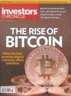 Investors Chronicle magazine