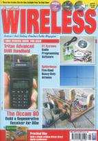 Practical Wireless magazine