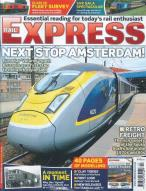 Rail Express magazine