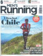 Men's Running magazine