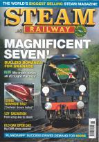 Steam Railway magazine