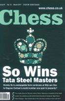 Chess magazine