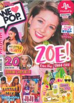 We Love Pop magazine