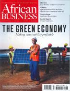 African Business magazine