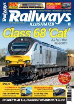 Railways Illustrated magazine