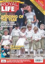 Royal Britain Presents Royal Life magazine