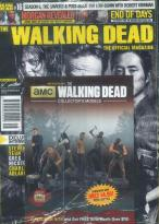 The Walking Dead magazine
