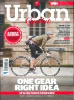 Urban Cyclist magazine