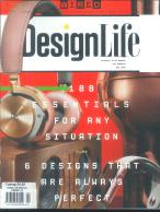 Wired USA Design Life Special magazine