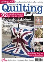 Fabrications - Quilting for You magazine