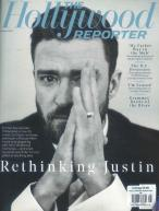 Hollywood Reporter magazine