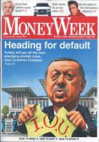 Money Week magazine