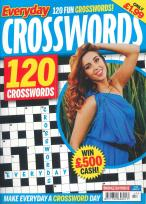 Everyday Crosswords magazine