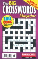 The Big Crosswords Magazine magazine