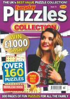 Everyday Puzzles Collection magazine