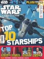 Star Wars Adventures magazine