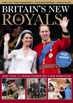Britain's New Royals at Unique Magazines