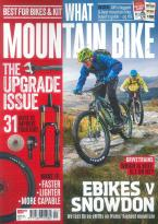 What Mountain Bike magazine