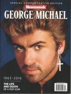 Newsweek Special- George Michael  magazine