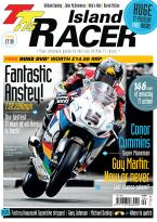 Island Racer 2015 at Unique Magazines
