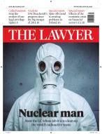 The Lawyer magazine