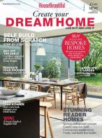 House Beautiful - Create your dream home 2015 magazine