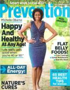 Prevention Specials magazine