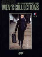 Collections Men magazine