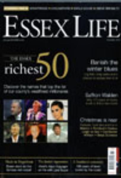 essex life magazine subscription
